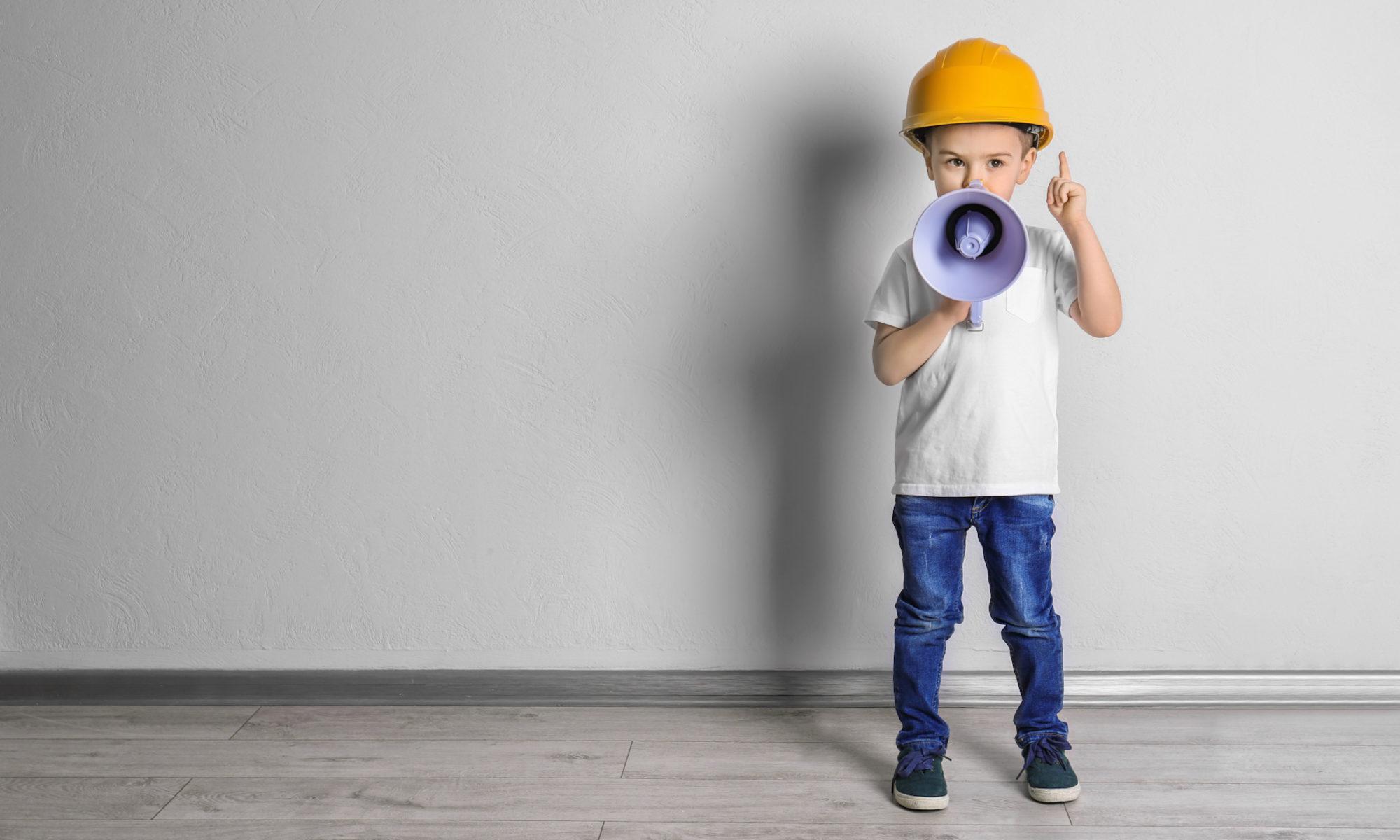 Kindeswohl und Recht